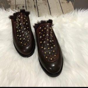 ⭕️SOLD⭕️Capezzani Shoes